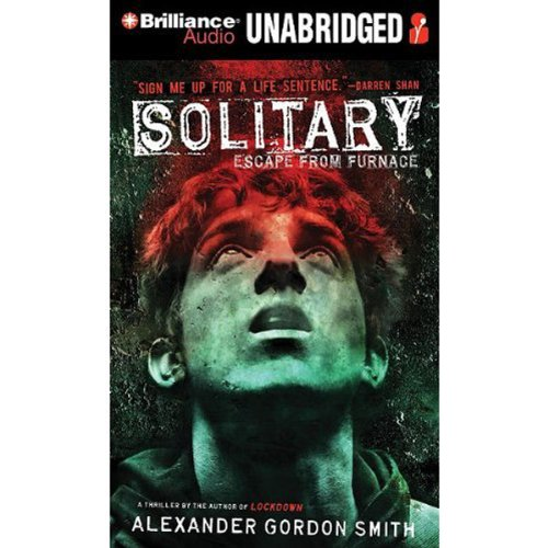 Solitary: Escape from Furnace, Book 2