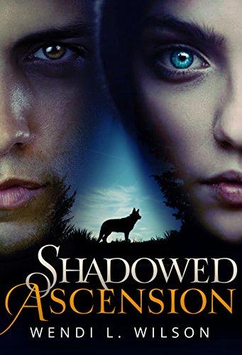 Shadowed Ascension: Shadowed Series Book 3