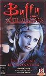 Buffy contre les vampires, tome 22 : Ici vivent les monstres par Dokey