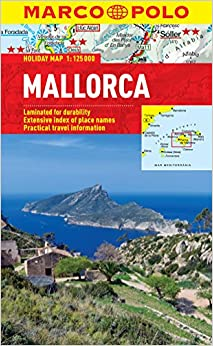 _DJVU_ Mallorca Marco Polo Holiday Map (Marco Polo Holiday Maps). atras Supreme tanta exito Estado Edificio viajar