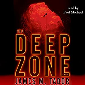 The Deep Zone Audiobook
