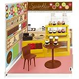 miWorld Sprinkles Cupcakes Starter Set