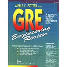 GRE Engineering Review