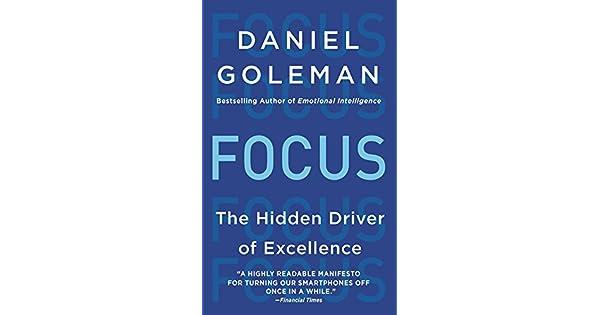 Focus the hidden driver of excellence livros na amazon brasil focus the hidden driver of excellence livros na amazon brasil 9780062344434 fandeluxe Images