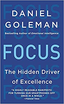 Book Focus: The Hidden Driver of Excellence