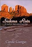 img - for Sedona Rain book / textbook / text book
