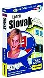 Talk Now! Learn Slovak - Beginning Level