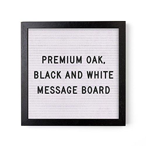 - Premium Quality, Solid Oak, 10