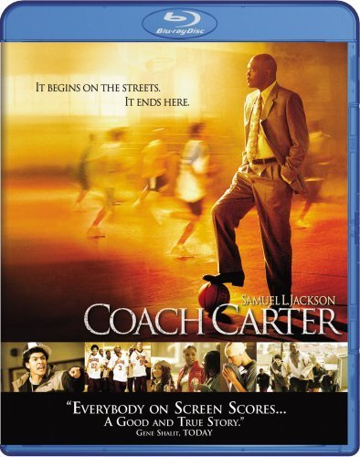 Coach Carter [Blu-ray] by Paramount