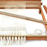 Beka Original Rigid Heddle Loom, SG-24''