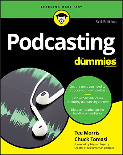 (Podcasting For Dummies (For Dummies (Computer/Tech)))