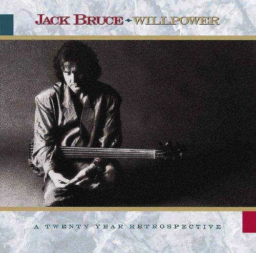 Willpower - A Twenty Year Retr...