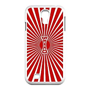 Samsung Galaxy S4 9500 Cell Phone Case Covers White Seeed MS4627284