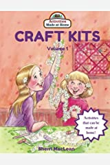 Craft Kits Volume 1: Activities Made at Home Paperback