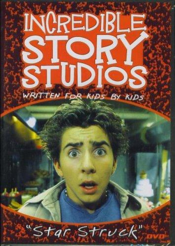 Incredible Story Studios: Star Struck [Slim Case] (Sale C Studio Christmas)