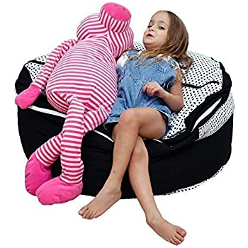 Amazon Com Huddle Supply Co Stuffed Animal Bean Bag