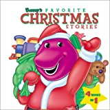 img - for Barney's Favorite Christmas Stories book / textbook / text book