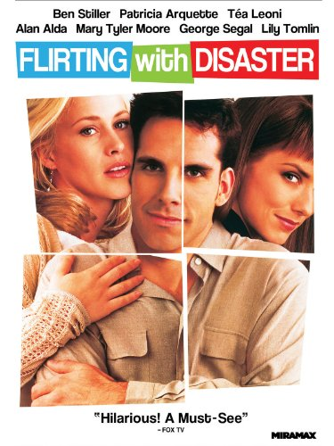 flirting with disaster movie online The afi fest screening of flirting with disaster, presented by indiewire get the magazine and exclusive online content - subscribe today russell also made a connection between his movie and the outcome of this.
