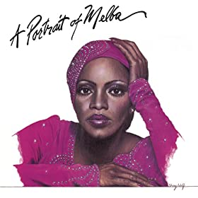 Melba Moore Standing Right Here This Is It