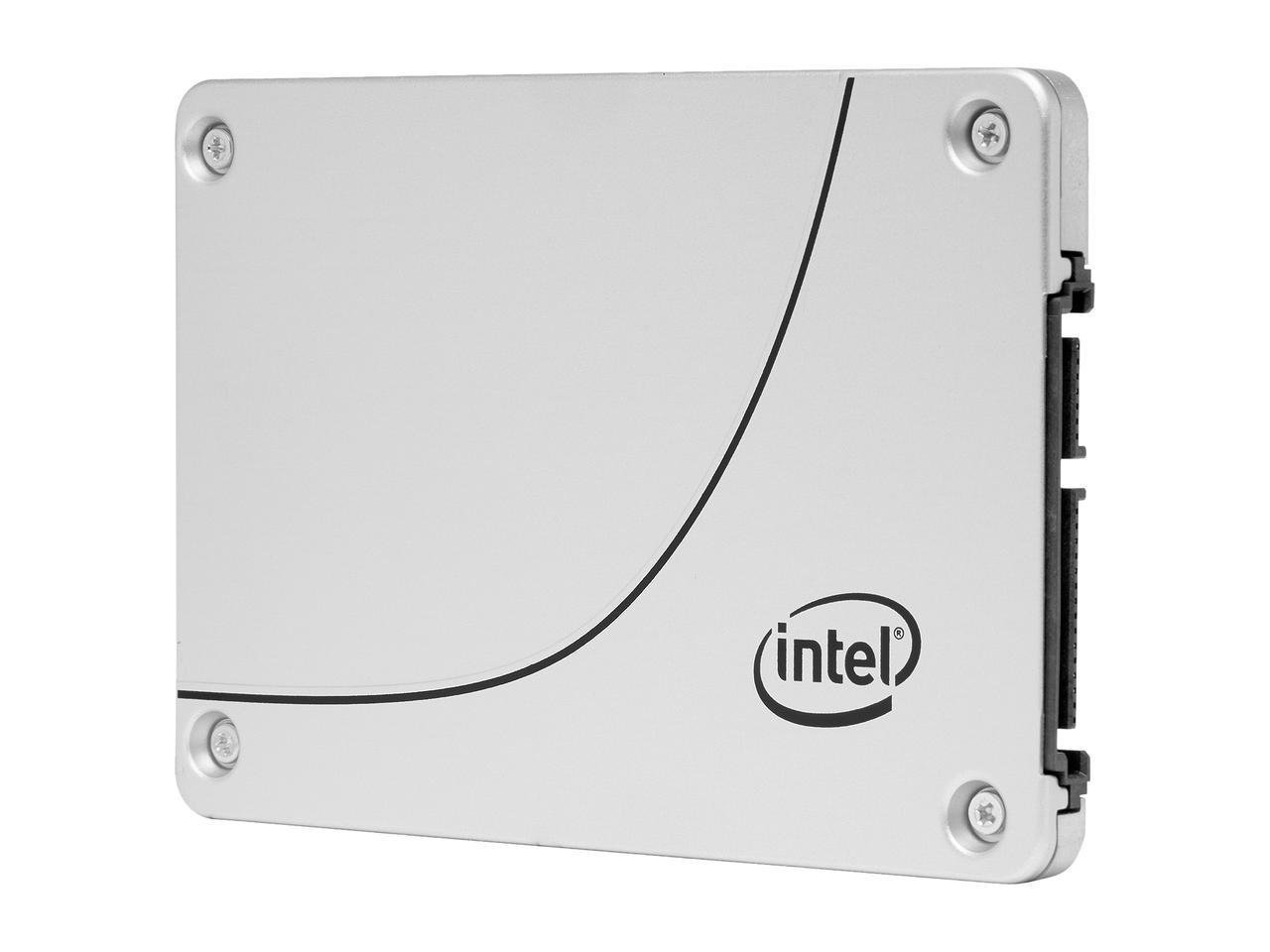 Intel SSDSC2BB800G7O1 S3320 Series 800 GB SATA 6Gb/s 2.5'' Solid State Drive (Newer Model) by Intel