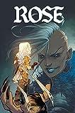 capa de Rose Volume 3: The Last Light