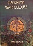 Mackintosh Watercolours, Roger Billcliffe, 0800850432