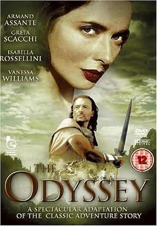 Odyseja / The Odyssey (1997)PL.DVDRip.XviD-NN / Lektor PL
