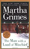 The Man with a Load of Mischief, Martha Grimes, 0451410815