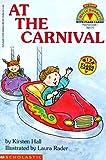 At the Carnival, Kirsten Hall, 0590689940
