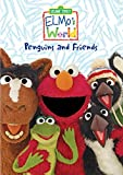 DVD : Elmo's World: Penguins and Friends