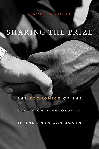 [B.O.O.K] Sharing the Prize: The Economics of the Civil Rights Revolution in the American South<br />EPUB
