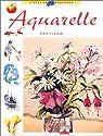 Aquarelle par Crawshaw