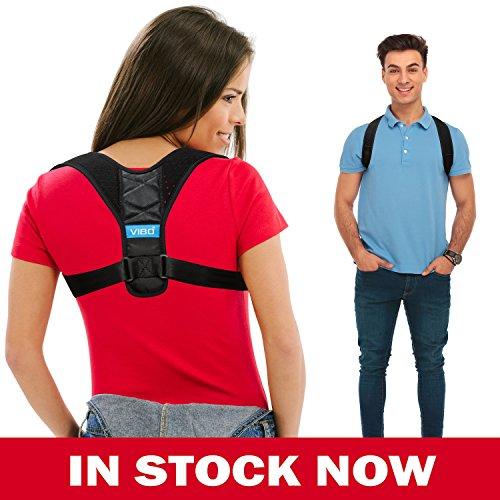 Posture Corrector Women Men Comfortable product image
