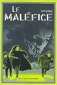 Le Maléfice, numéro 1 : titre provisoire par Cliff McNich