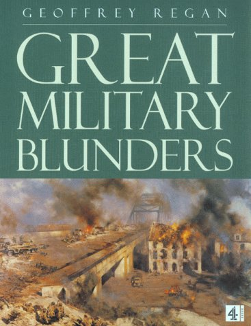 Great Military Blunder ebook