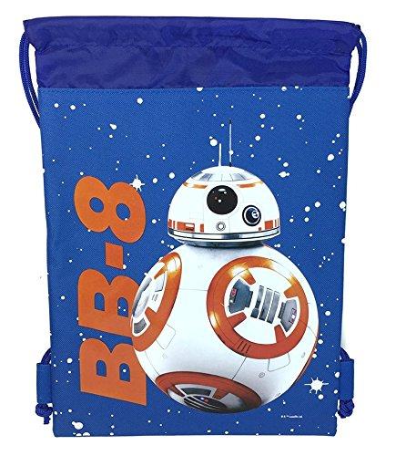 Disney Star Drawstring Backpack Design