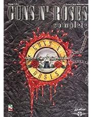Guns N' Roses Complete - Guitar: 1