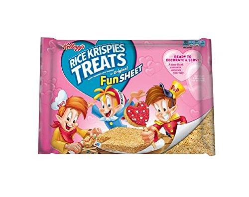 rice krispies sheet - 3