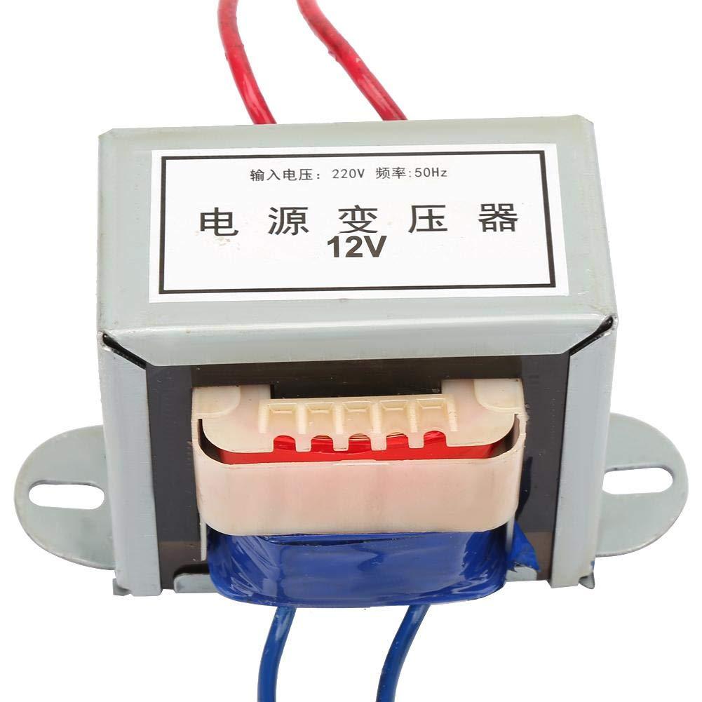 12V 24V Tensione di Uscita 40W Convertitore di Tensione Step-Down Trasformatore di Alimentazione 220V Tensione di Ingresso a 12V