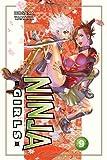 Ninja Girls 9, Hosana Tanaka, 1612620701