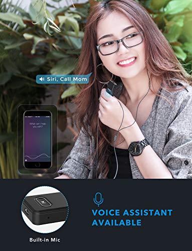 Mpow BH129 Bluetooth Receiver for Car image 6