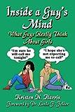 Inside a Guy's Mind, Kristen N. Harris, 1591139929
