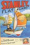 Stanley, Flat Again!, Jeff Brown and Scott Nash, 0439671922