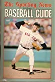 img - for Offical Baseball Guide 1987 book / textbook / text book