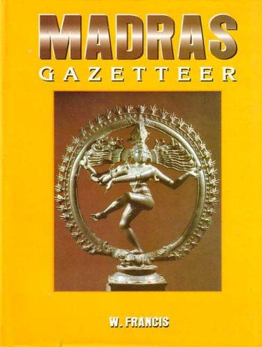 Download Madras Gazetteer PDF