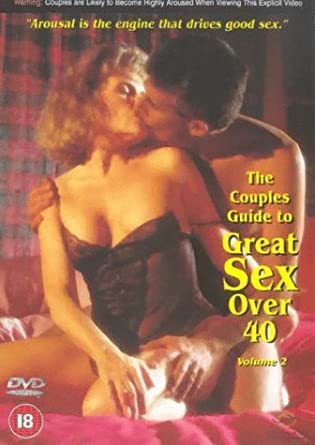 Couples guide to great sex