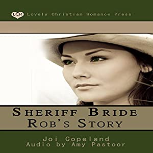 Sheriff Bride Rob's Story Audiobook