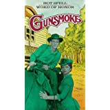 Gunsmoke Vol4 Hot Spell