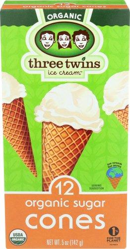 Medpodium Sugar Cone,Og2,12Pk 5 Oz (Pack Of 8)