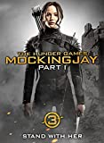 DVD : The Hunger Games: Mockingjay Part 1